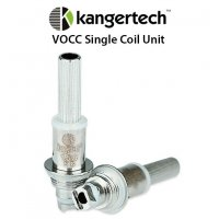 KangerTech VOCC Single Coil Unit